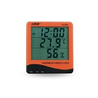 Victor VC230 Humidity and Temperature Meter