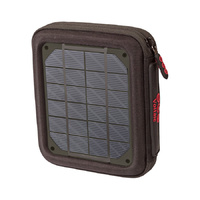 Voltaic Amp Solar Charger and 4ahr Power Bank