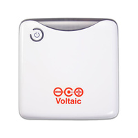 Voltaic V44 12ahr USB Power Bank for Tablets