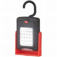 Compact AAA Powered LED Worklight