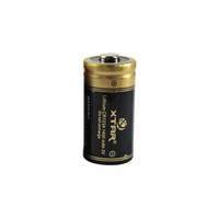 Xtar CR123A 1400mah 3v Lithium Non Rechargeable Battery