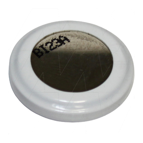 LIR2032 3.6v 75mah Rechargeable Li-Ion Button Cell