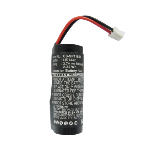 PlayStation PS3 Move Aftermarket Replacement Battery