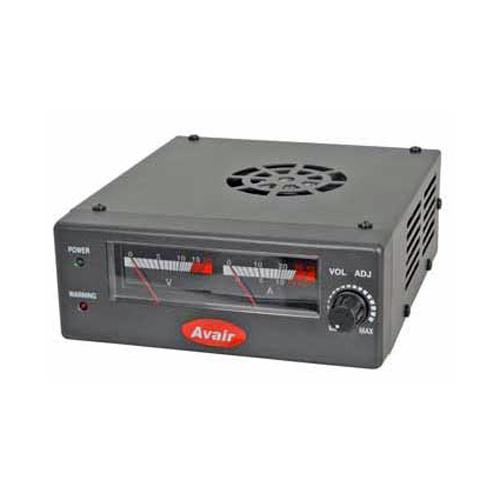 Benchtop Switchmode Power Supply 0 16v Dc 25a Mr Positive Nz