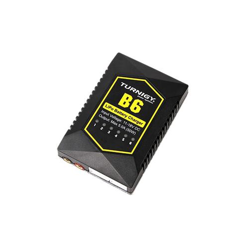 Turnigy B6 5a 2 6s Compact Lipo Balance Charger Mr