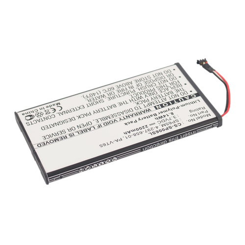 playstation vita aftermarket replacement battery