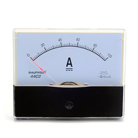 Analogue Ammeter (DC) 0-100 Amps Inc Shunt