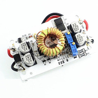 DC-DC 10a 250w Step Up or Step Down Buck Boost Voltage Regulator Module