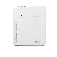 Four AA Battery Backup Power Bank (OEM)