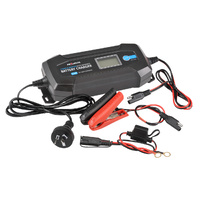 Projecta AC040 6v-12v 4a 8 Stage Battery Charger