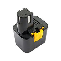 Panasonic 7.2v 3.3ah Ni-MH Compatible Power Tool Battery