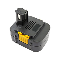 Panasonic 15.6v 2ah Ni-MH Compatible Power Tool Battery