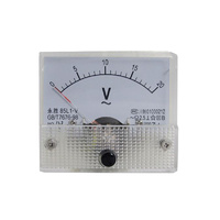 Analogue Voltmeter (AC) 0-20 Volts