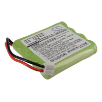 Aftermarket Philips SBC-EB4870 Baby Monitor Battery