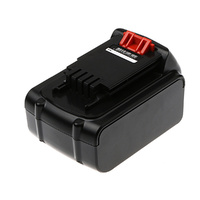 Black and Decker 20v 5000mah Li-Ion Compatible Power Tool Battery