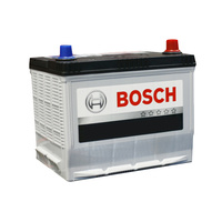 Bosch S4 Premium N70ZL15 Commercial Automotive Battery 710cca