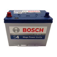 Bosch S4 Premium NS70 Commercial Automotive Battery 620cca