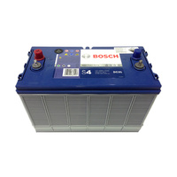 Bosch 12v 100ahr Premium Deep Cycle Battery