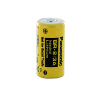 Panasonic BR-2/3A 3v 1450mah Lithium Battery