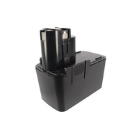 Bosch 7.2v 3300mah Ni-MH Compatible Power Tool Battery