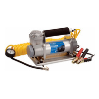 Projecta Portable Air Compressor 12v 150psi 72 LPM