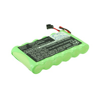 Aftermarket Panasonic P-P507A Compatible Cordless Phone Battery
