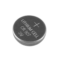 Generic CR927 3v Lithium Watch Battery - TWO FOR ONE!