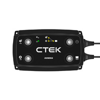 CTEK D250SA DUAL - 12v 20a 5 Stage DC/DC Caravan Battery Management System