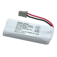 Aftermarket Uniden BT-652 Cordless Phone Battery