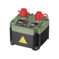 Programmable Dual Battery Isolator 12-24v 120a