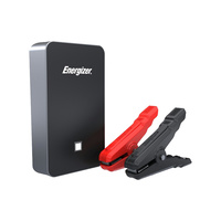 Energizer Portable Jump Starter and 11ahr Power Bank