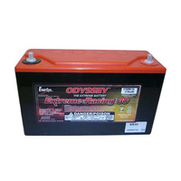 Odyssey Extreme Racing 30 PC950 12v 400ccA AGM Sealed Lead Acid Battery