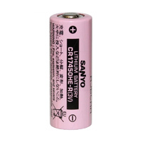 FDK 3v 2000mah 9/10 A High Power Lithium Battery