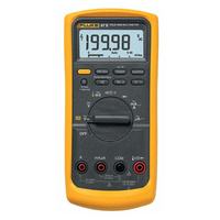 Fluke 87V Industrial Multimeter