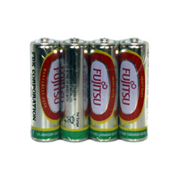 Four Pack AA Disposable Freebie