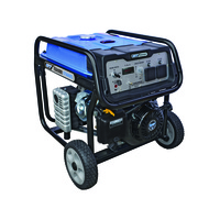 GT Power 5500W Electric Start Generator
