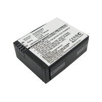 GoPro HD Hero 3 Replacement 1180mah Battery