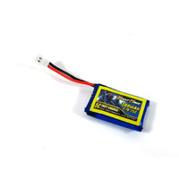 Giant Power 1s 3.7v 300mah 20c - Walkera
