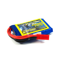 Giant Power 1s 3.7v 600mah 25c - Walkera