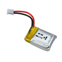 Giant Power 1s 3.7v 180mah 35c - Eachine E10