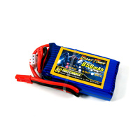 Giant Power 2s 7.4v 850mah 25c - Lama