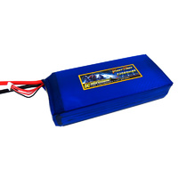 Giant Power 3s 11.1v 22000mah 25c