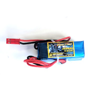 Giant Power 3s 11.1v 300mah 35c