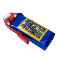 Giant Power 2s 7.4v 300mah 35c 1-24 Carisma