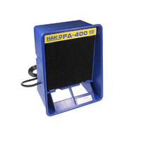Hakko FA-400 Desktop Smoke and Fume Absorber
