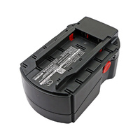 Aftermarket Hilti 24v 3.3ahr NiMH Replacement Power Tool Battery