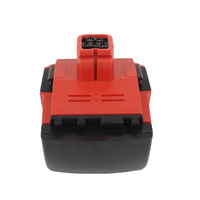 Aftermarket Hilti 14.4v 3ahr Li-Ion Replacement Power Tool Battery v2