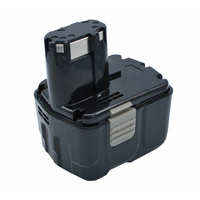 Hitachi 14.4v 4ahr Li-Ion Compatible Power Tool Battery