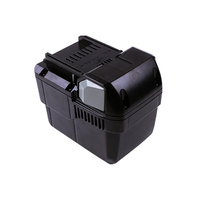 Hitachi 36v 5000mah Li-Ion Compatible Power Tool Battery