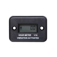 IP68 Vibration Style Hour Meter